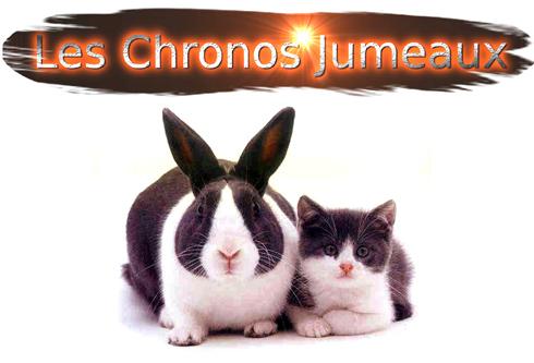 Les Chronos Jumeaux