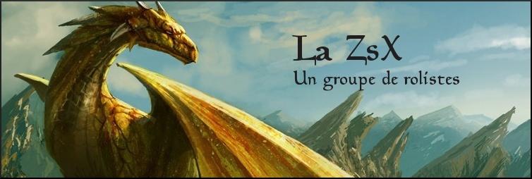 La ZsX