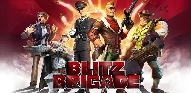 Blitz Brigade Uni Ursa