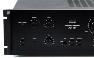 Sansui vintage amplifiers - discussion thread - Page 5