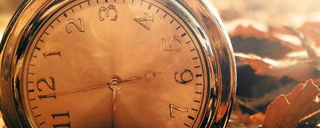 Cronologías