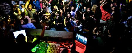 Melbourne Metro Nightclub