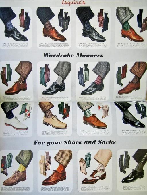 chaussettes archiduchesse avis