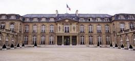Palais de L'Elysee