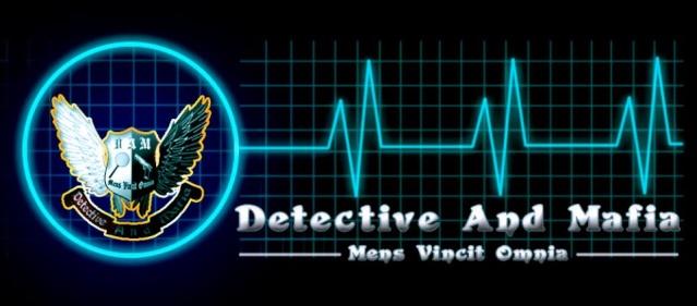 DETECTIVE AND MAFIA