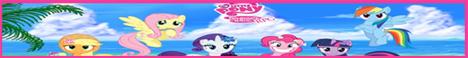 My little Pony - Friendship is Magic RPG