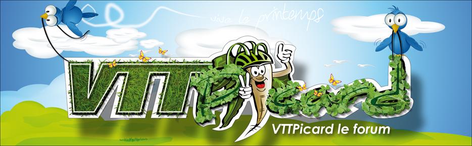 VTT PICARD Le forum