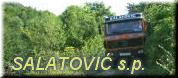 Salatovi�-Iskopi i prijevoz