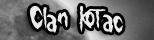 Clan Kotac