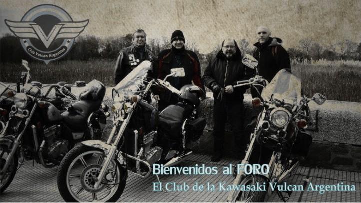 Club de la Vulcan Argentina