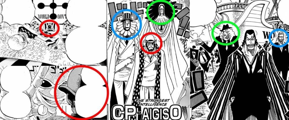 CP0 Final Boss of Dressrosa | Naruto Forums