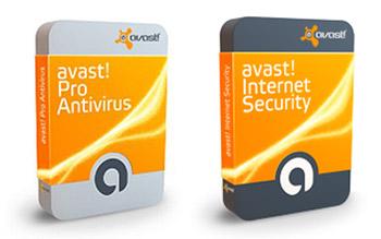 انفراد وحصريا عملاق الحمايه Avast بنسختيه Antivirus - Internet security تحميل مباشر