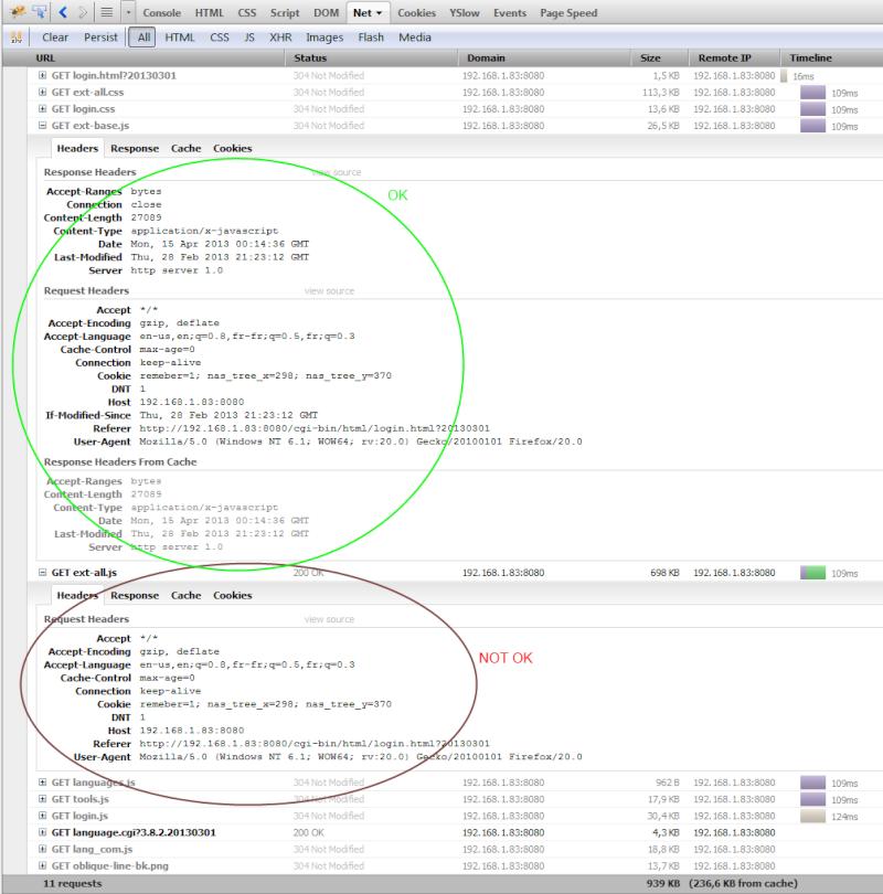 qnap firmware 3.8.2