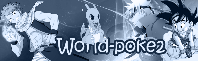 World-Poké
