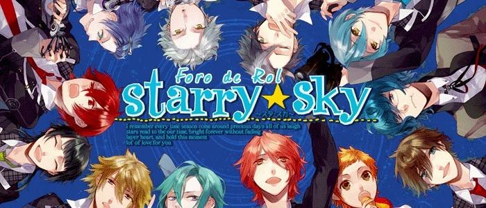 Starry Sky Rol