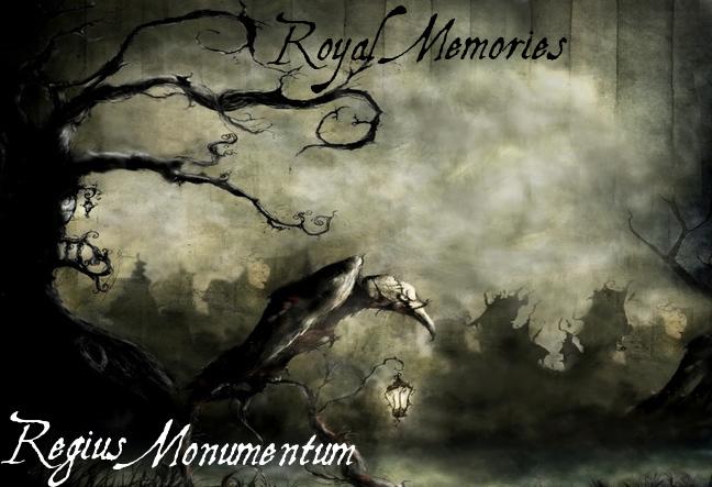 Regius Monumentum