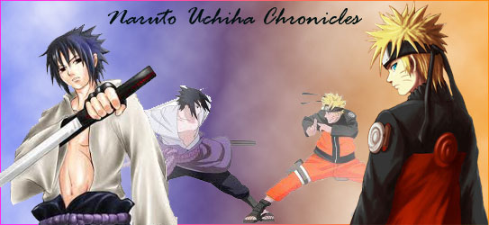 Naruto Uchiha Chronicles