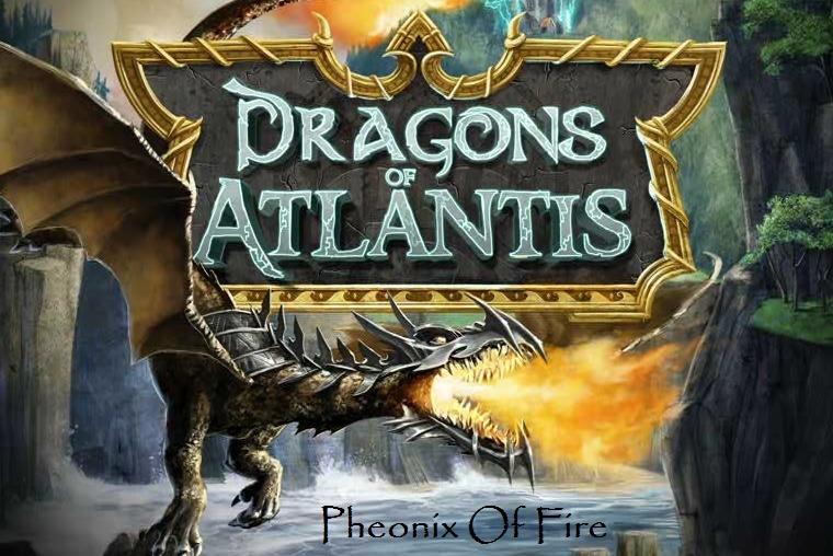 Pheonix Of Fire DOA