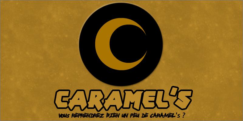 Caramel's