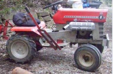 besoin avis mini tracteur massey fergusson n 8. Black Bedroom Furniture Sets. Home Design Ideas
