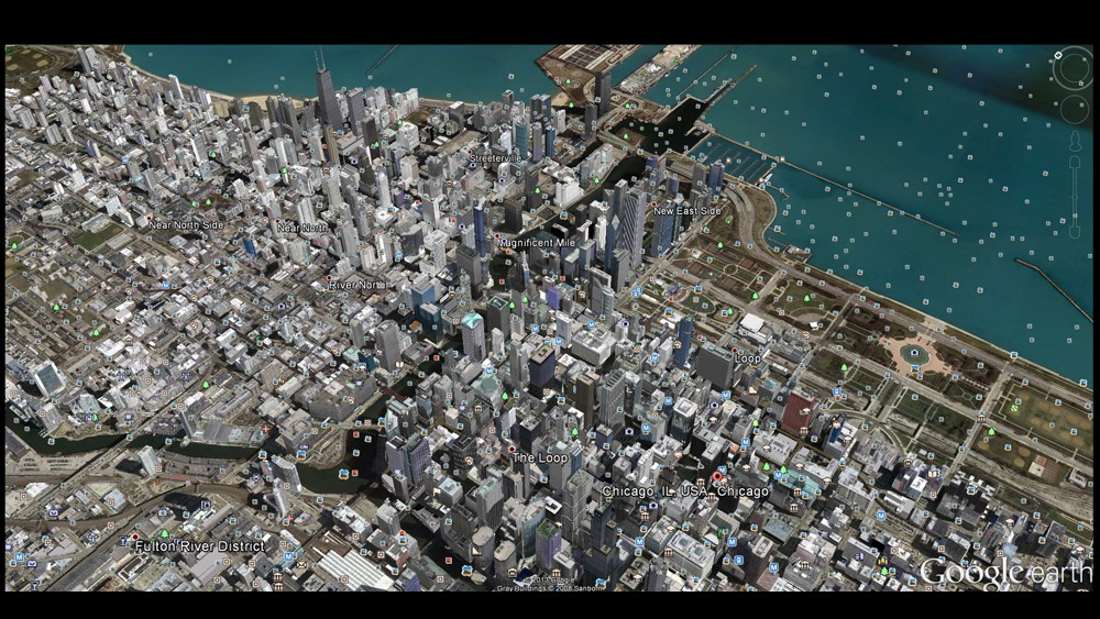 Chicago Map Watch Dogs Picture Ideas References