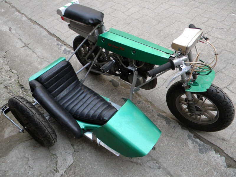 Re: FS: 2 Motobecane MobyX X7 Mopeds in Philly [by iant