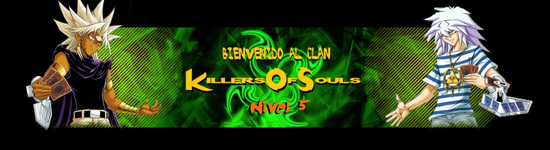 Clan KiLLErSofSOulS