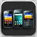 Otros moviles Samsung