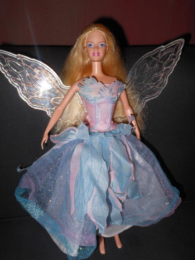 Mes barbies page 2 - Barbie le lac des cygnes ...