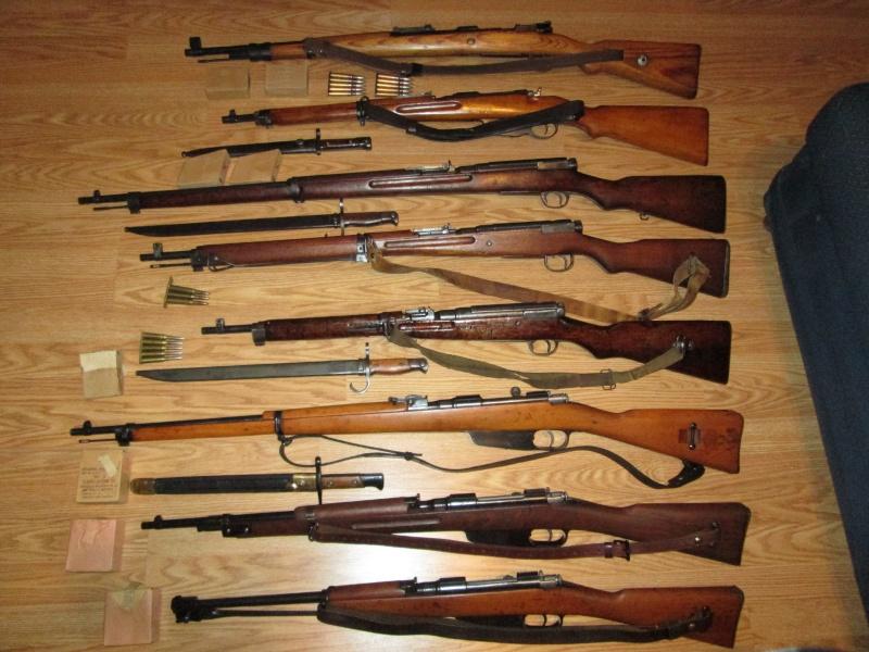 arme seconde guerre mondiale