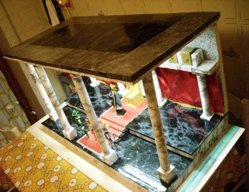 Diorama: Sale Di Arles