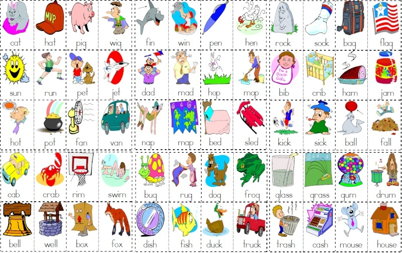Worksheet List Of Rhyming Words rhyming words list