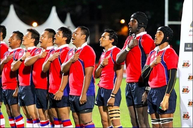 Fédération Malaysienne de Rugby