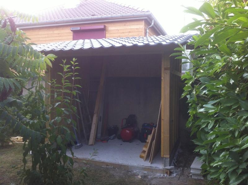 R alisation la cabane au fond du jardin - Cabane au fond du jardin zimboum villeurbanne ...