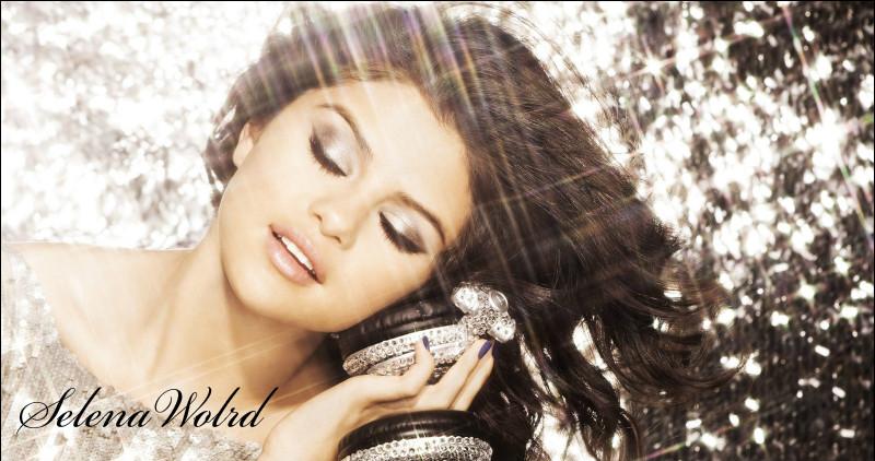 SelenaWorld