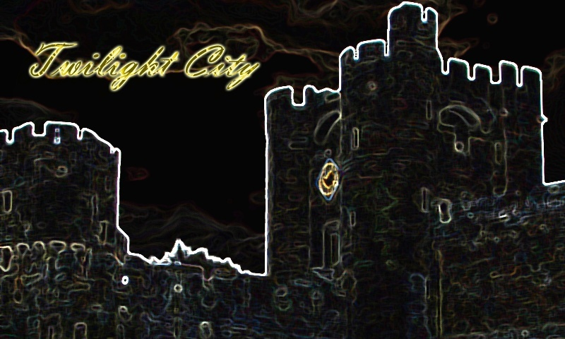 Twilight City