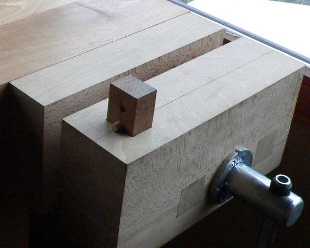 Stage Menuiserie Bois - Stage menuiserie construction d'unétabli Page 5