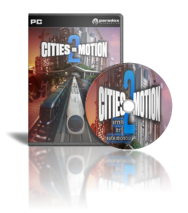 [PC] Cities in Motion 2 - ENG SUB-ITA