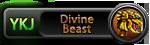 Divine Beast