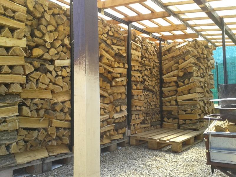 Accatastamento e stagionatura legna da ardere pagina 18 for Legna da ardere brianza