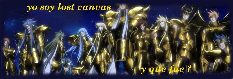 Los Caballeros Del zodiaco