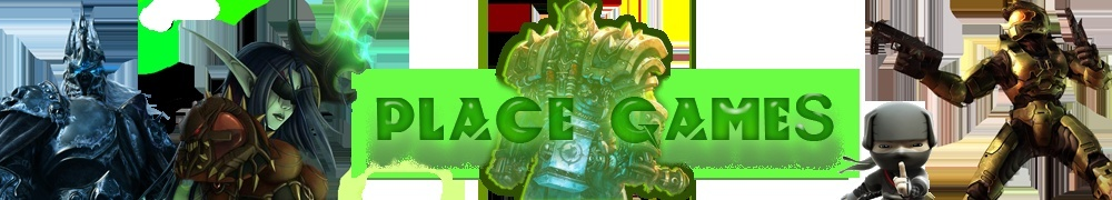 *   Place-Games Forum   *