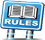 <b> Rules & Regulations </b>