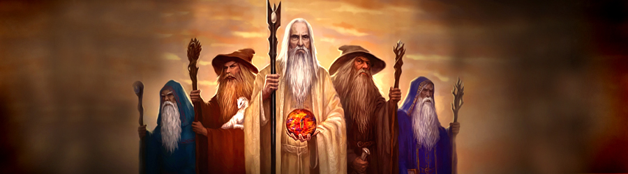 The Legends of the 3rd Age