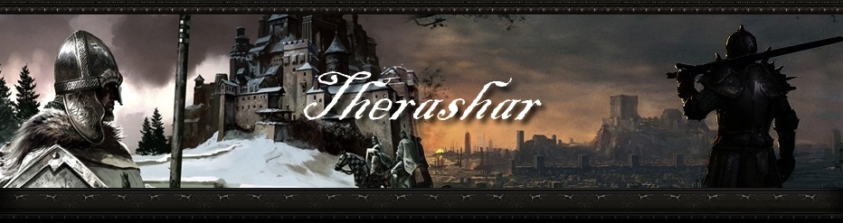 Therashar
