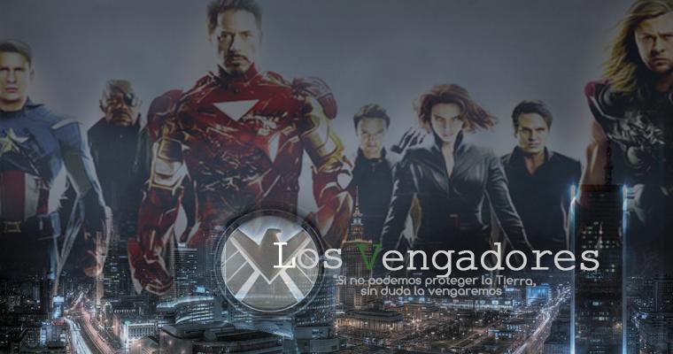 Los Vengadores
