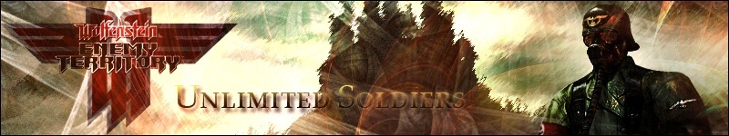 Unlimited Soldiers Site