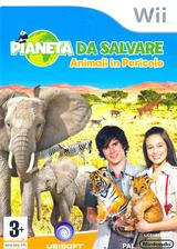[Wii] Pianeta Da Salvare: Animali in Pericolo