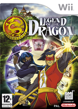 [Wii] Legend Of The Dragon
