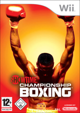 [Wii] Showtime Championship Boxing